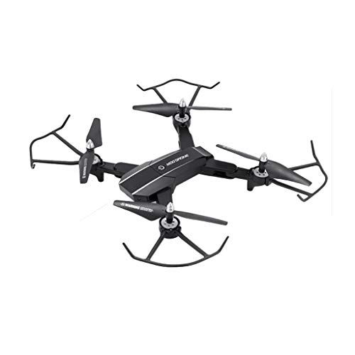 Yamart FPV Drone with HD Camera Live Video and GPS Return Home, RC Quadcopter for Adults Beginners with Brushless Motor, Follow Me, WiFi Transmission, Pocket Drone Selfie Fold
