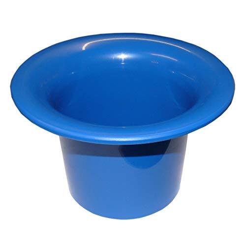 Original Asia Töpfchen China-Töpfchen für Windelfrei (blau)