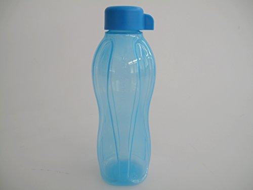 TUPPERWARE Eco Bouteille 500 ml bleu