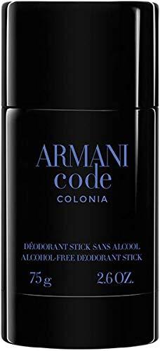 Giorgio Armani Code Colonia Deo Stick 75 g