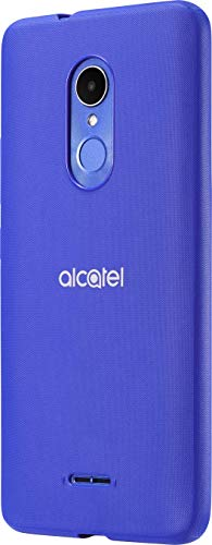 Alcatel Schutzhülle 'SH5026' Soft Case für Alcatel 3C, Blau