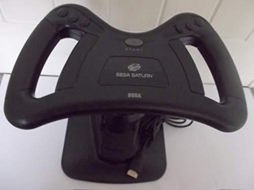 Sega Saturn - Arcade Racer Lenkrad