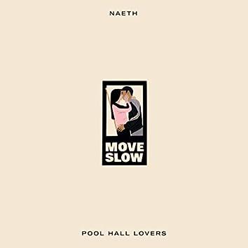 Pool Hall Lovers