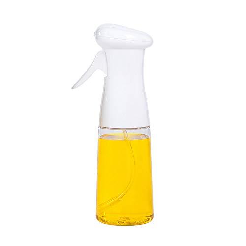 rociador de aceite para cocinar, dispensador oliva recargable, botella mister kitchen, barbacoa,...