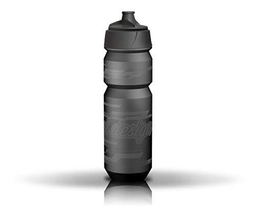 Riesel Design - Flasche - bot:tle - Trinkflasche - 750 ml - Landscape Stealth