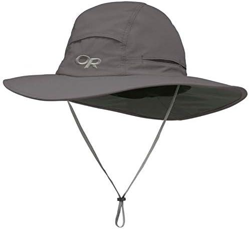 Top 10 Best outdoor research seattle sombrero