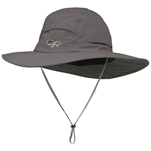 Outdoor Research Sombriolet Sun Hat - Breathable Lightweight Wicking Protection