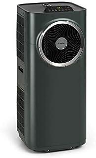 KLARSTEIN Kraftwerk Smart - Climatiseur Mobile, Déshumidificateur, Ventilateur, Minuterie programmable, Contrôle Via Appli...