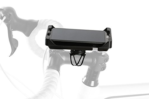 ZEFAL Unisex– Erwachsene Z Console Smartphone-Halt, grau, One Size