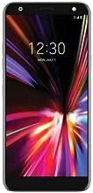 Điện thoại di động Android – LG K40 X420 32GB Unlocked GSM Phone w/ 16MP Camera – Aurora Black