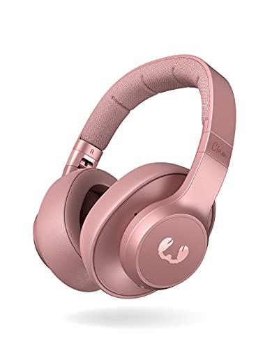 cuffie bluetooth rosa cipria Fresh 'n Rebel Clam - ANC Headphones over-ear Dusty Pink