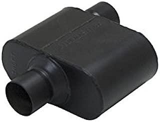 Flowmaster 2.5 Inch 2.5 Inch 842512 Super 10 Series Inlet x 2.5