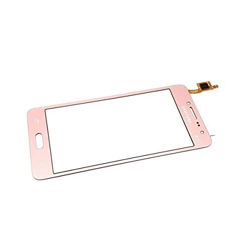 Tela Vidro Touch Screen Samsung Galaxy J2 Prime Sm-g532 G532 Rose