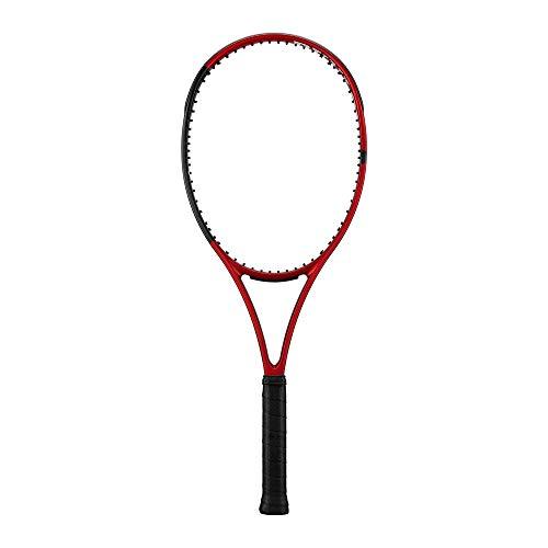 Dunlop Sports CX 400 Tour Raqueta de tenis (sin cuerda), agarre de 4 1/8