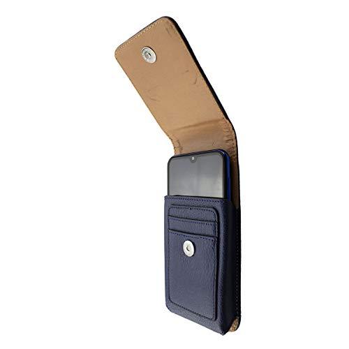 caseroxx Outdoor Tasche für Beafon M6, Tasche (Outdoor Tasche in blau)