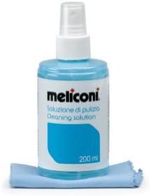 Meliconi C200 Solution de nettoyage pour Téléviseur