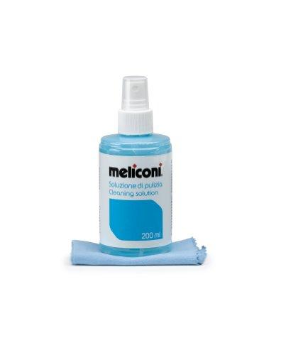 Meliconi 621001 - Liquido limpiador de pantallas