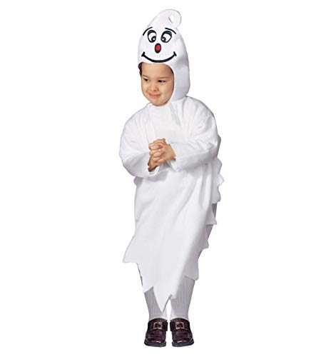 WIDMANN Espíritu Disfraz Infantil
