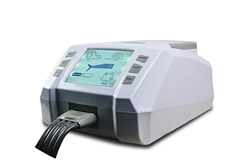 Equipo de Presoterapia Profesional Completo Intensidad Regulable...