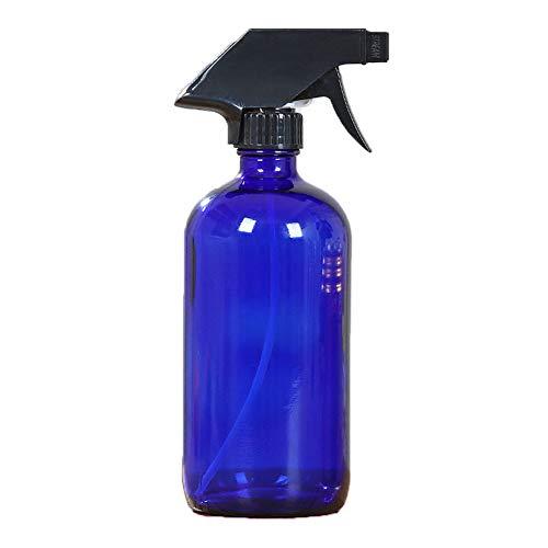 Botellas vacías vidrio aerosol pulverizador Multi