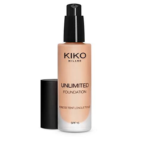 KIKO Milano Unlimited Foundation 02, 30 g