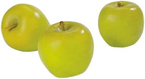 toma Flora Craft SimpleStyle Artificial Verduras, verde, 2.75 2.75 2.75 x 2.75 x 3.25  venta caliente en línea