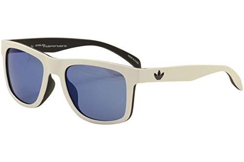 adidas Sonnenbrille AOR000 BA6992 Gafas de sol, Multicolor (Mehrfarbig), 53.0 Unisex Adulto
