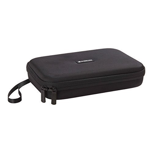 Caseling Hard Case Fits Philips Norelco Bodygroomer BG2040/49 - Skin Friendly, Showerproof, Body Trimmer and Shaver , Bodygroom 7100