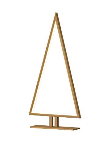Sompex Designleuchte/LED Weihnachtsbaum Stehleuchte Pine, Bambus, Höhe 70cm