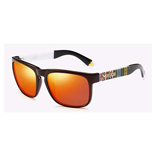 CVMW Deportes polarizados gafas de sol ciclismo caja al aire libre gafas de sol hombres NO4