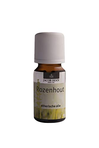Jacob Hooy Rozenhout Olie, 10 ml