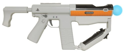 PlayStation Move Sharp Shooter for PlayStation 3