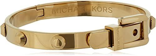مايكل كورس ذهبية استور سوار بمفصلات