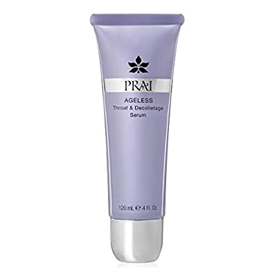 Ageless by Prai Throat & Decolletage Serum 120ml