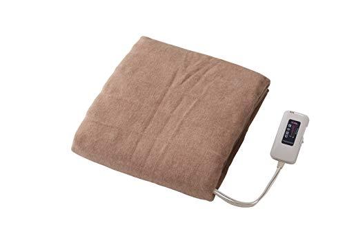 Sugiyama(椙山紡織)『電気ひざかけ毛布 ボタン付き(NA-056H)』