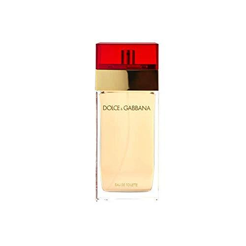 Dolce & Gabbana, Agua de tocador para mujeres - 100 ml.