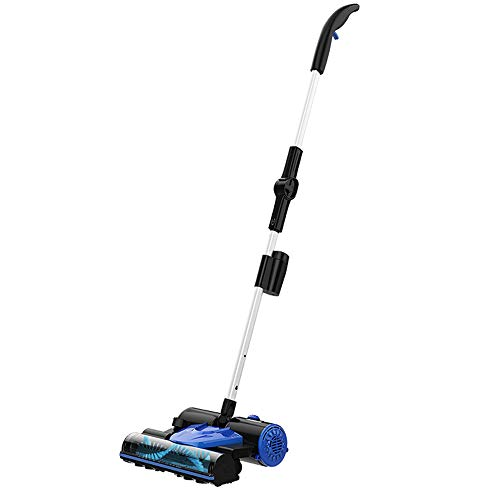 Great Price! SPMDH Vacuum Cleaner, High-Power Vacuum Cleaner, 360 Rotatable Dual Motor Quiet Vacuum ...