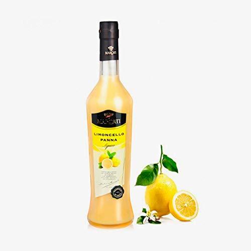 Limoncello und Sahne (500 ml) Gagliano Marcati