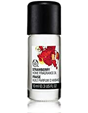 The Body Shop Strawberry Home Fragrance Oil, 10 ml