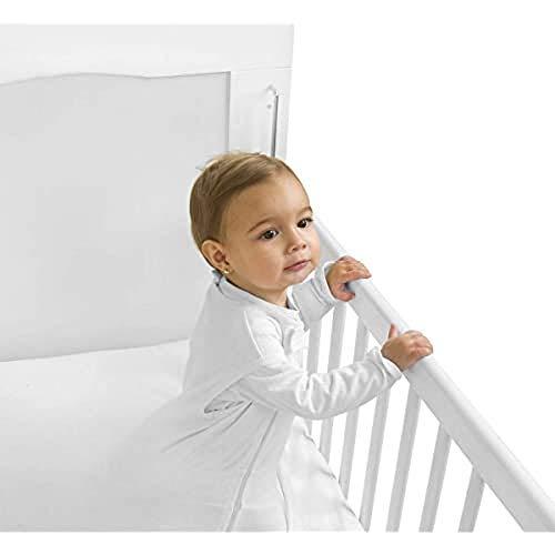 Sábana Seguridad Bebés Cuna