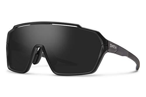Gafas de Sol Smith Optics SHIFT MAG Matte Black/Chromapop Black 99/1/125 unisex