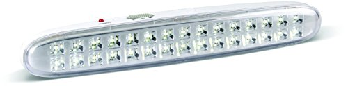 Philips Slimray 2-Watt 30-LED Rechargeable Batten (White)