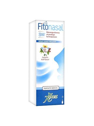 Fitonasal 2ACT Nasenspray, 15 ml Lösung