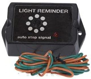 Lichtwarnsummer 12v 298 12 80 Licht Aus Kontrollsignal Auto