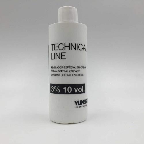 Oxydant 3% (10 Vol) 120 ml