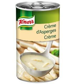 Crema de Espárragos Sopa Knorr 515ml