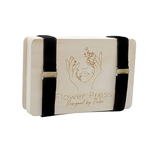 Kit de prensa de flores para microondas, prensa de hojas, prensa de plantas, prensa para manualidades, flores, hojas de follaje de plantas, muestras para manualidades y manualidades