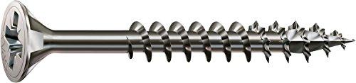 SPAX 1087000600903 Tornillo para yeso, 6x90mm