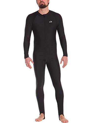 iQ-UV Herren UV-Anzug IQ 300 Overall Watersport, black, L (52)