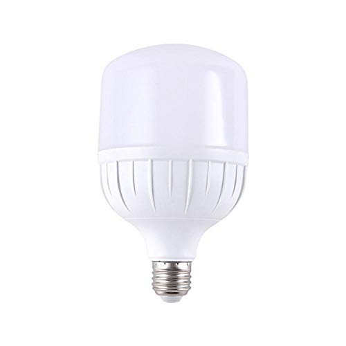 Lampadina a LED Lampadina a vite E27 a risparmio energetico, lampadina a risparmio energetico ad alta potenza, lampadina non dimmerabile per casa e ufficio-30W
